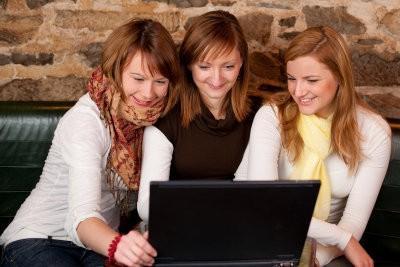 Comment voulez-vous marquer avec vos amis sur Facebook?  - Instructions