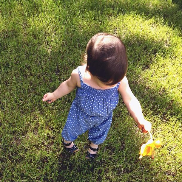 5 façons de célébrer Jour de la Terre avec votre enfant