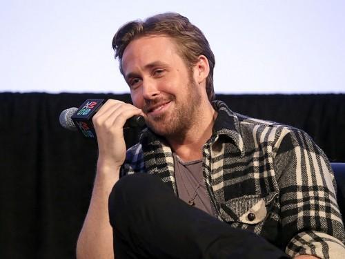 Ce temps Ryan Gosling ouvert la voie à la proposition plus doux jamais