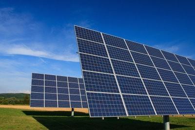 Comment fonctionne l'énergie photovoltaïque?  - Explique suffit de la physique à