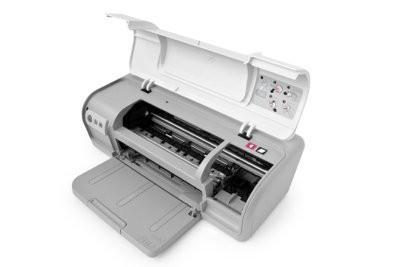 Remplacement de la tête d'impression dans une imprimante - comment cela fonctionne: