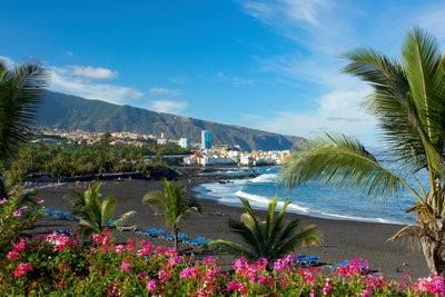 Tenerife ou Lanzarote - Aide à la décision