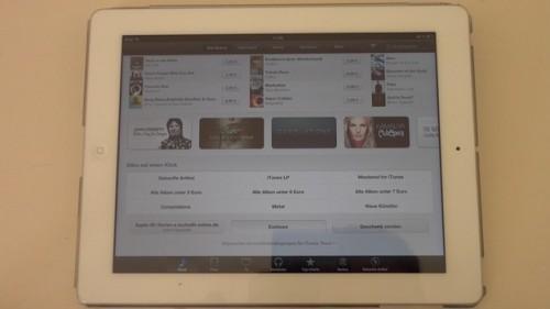 Charge App crédit de magasin - comment cela fonctionne: