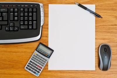 confirmation d'annulation pour un appartement écriture - il vous faut payer