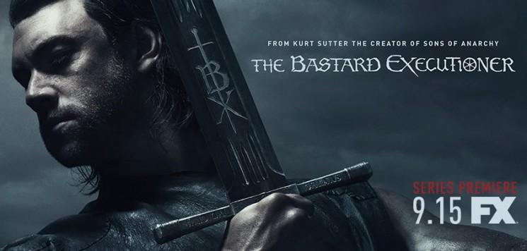 Kurt Sutter spoilers 'The Bastard Executioner': prochains historique Voir sur FX sera «Brutal» [WATCH]