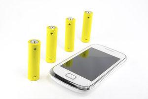 Samsung Galaxy S3: Passer boîte aux lettres