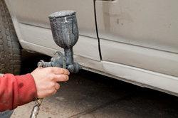 Toyota Yaris: pare-chocs interrupteur - Instructions