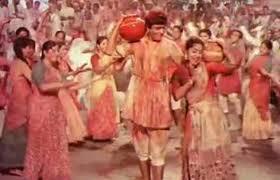 Top 10 des chansons les plus populaires de Holi dans Bollywood Films