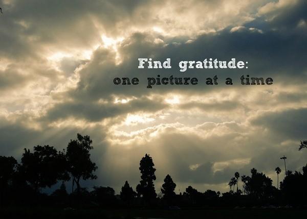 Conseils photo pour une pratique quotidienne de Gratitude