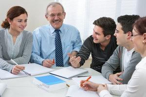 Professions pour les personnes communicatives