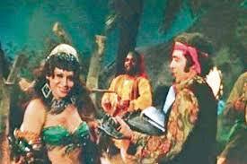 Top 10 des meilleures chansons de danse de Bollywood jamais