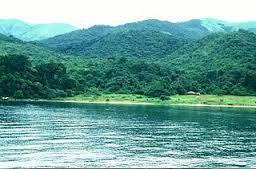Top 10 des plus grands lacs du monde
