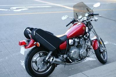 Dépassement moteur de moto - afin de gérer la révision du moteur