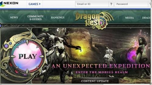 Jouer Dragon Nest - Voici comment