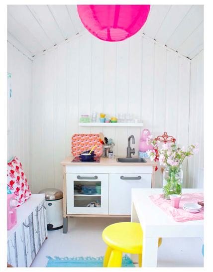 Inspiration: 8 incroyable Chambres d'enfants
