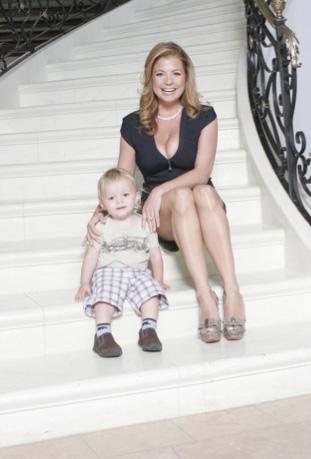 Rencontrez les nouvelles mamans de la Real Housewives of Beverly Hills!  Qui Sont-Ils?  (Photos)