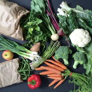 5 façons de vous assurer que le Produce dans votre réfrigérateur N'a pas aller à déchets