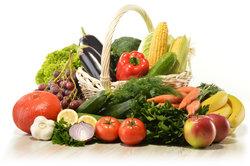 Rapport technique - fruits et légumes