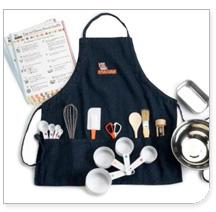 meilleures enfants de cuisson et outils ludique chef cuisinier cuisson kits et plus encore. Black Bedroom Furniture Sets. Home Design Ideas