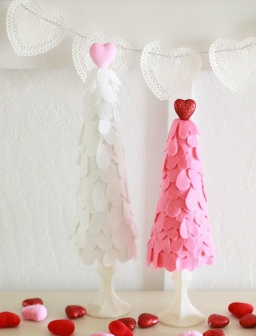 D cor jour de bricolage saint valentin - Decor saint valentin ...