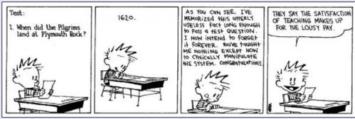The Very Best Calvin et Hobbes Bande Dessinée, depuis notre jeunesse