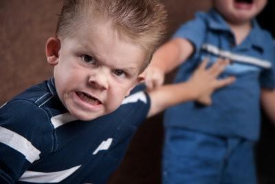 Apaiser la colère chez l'enfant - comment cela fonctionne: