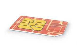 Retour solde comptable de la carte SIM