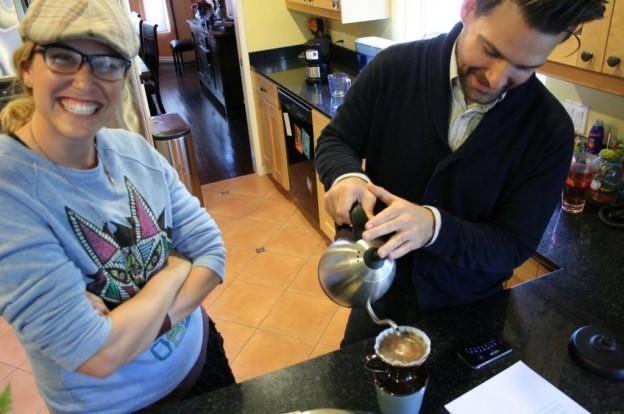 Comment faire la meilleure tasse de café que vous aurez jamais boire
