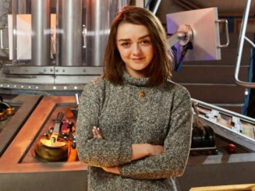 Le «Doctor Who» et «Game of Thrones de les univers sont officiellement en collision!
