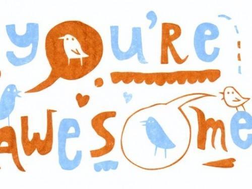Pourquoi nous devrions faire un effort pour faire des compliments tous les jours