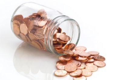 Payez comptant - afin d'échanger vos pièces à