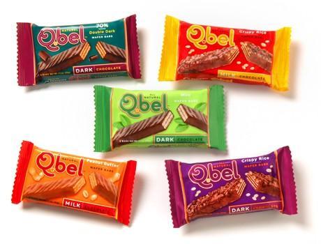 Kid Taste Test: Cinq Friandises pour trick-or-Treaters