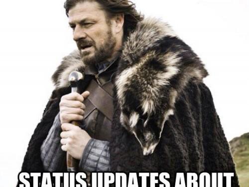 Le vortex polaire: La lecture Subtext In Cold Météo Social Media Mises à jour