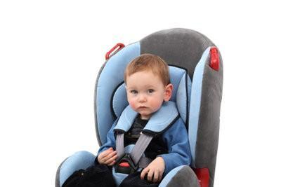 siège enfant, jusqu'à quel âge?  - Des informations intéressantes