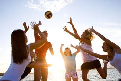 Jeux de groupe pour les groupes de jeunes - quelques suggestions pour une journée réussie