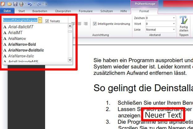 quel logiciel pour modifier un fichier pdf