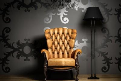 Appréciez meubles anciens - de sorte que vous reconnaissez la valeur de vieux meubles