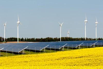 Discussion: Les énergies renouvelables - ce que signifie le terme