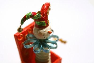Tinker Springteufel - Les clés du succès toy