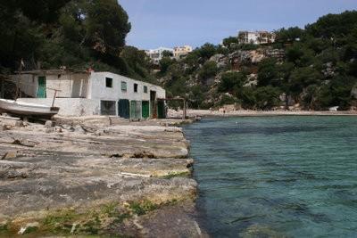 Vacances à Majorque en Novembre - alors détendez-vous l'automne