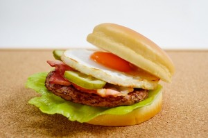 La plupart radicalement Calories méconnaître dans Fast Food