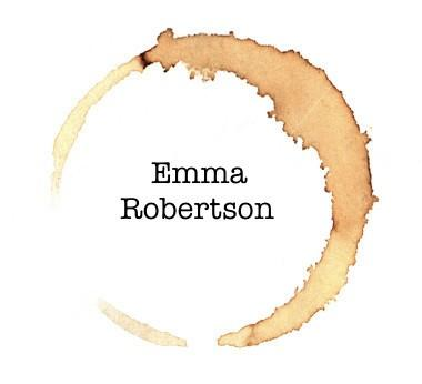 La table basse avec Emma Robertson