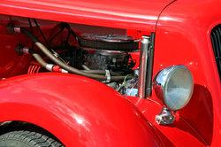Lombardini - mettre les moteurs sous le microscope