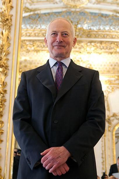 Classement du Trésor: Les plus riches rois de l'Europe