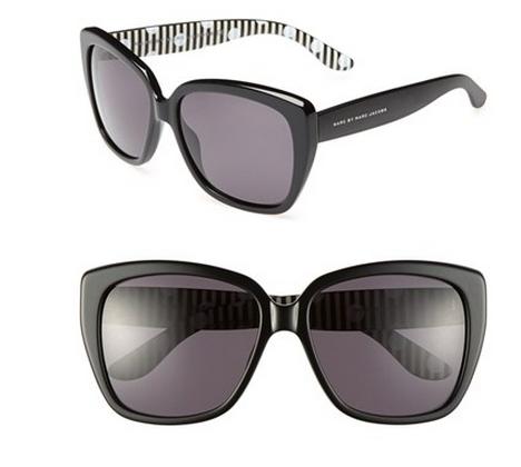 10 paires de lunettes de soleil impressionnants qui vous fera paraître plus mince £ 10