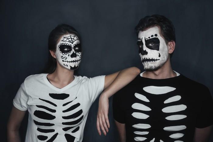 5 Super Facile Dernière Minute Halloween idées de costumes pour ... & 5 Super Facile Dernière Minute Halloween idées de costumes pour les ...