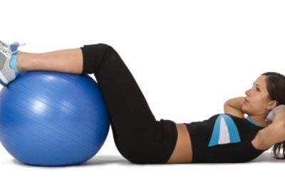 L'exercice effectif de la taille et l'abdomen