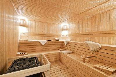 Sauna russe - flux et instructif