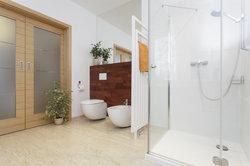 Radiateurs sèche-serviettes avec connexion latérales - Avantages et inconvénients