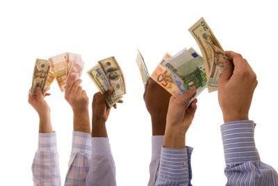 Salaire dans la lettre - de sorte que vous mettez droit
